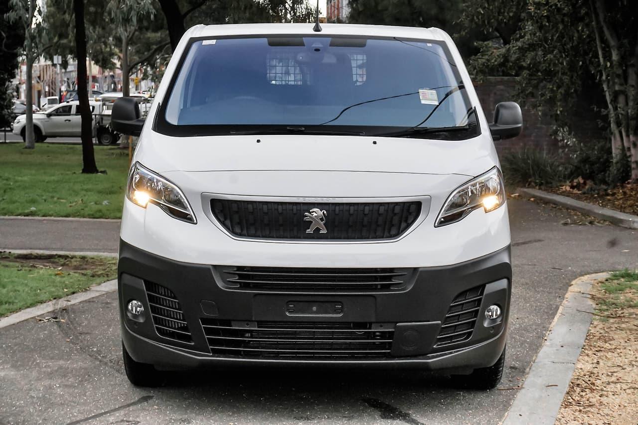 Melbourne City Peugeot Vehicle Details